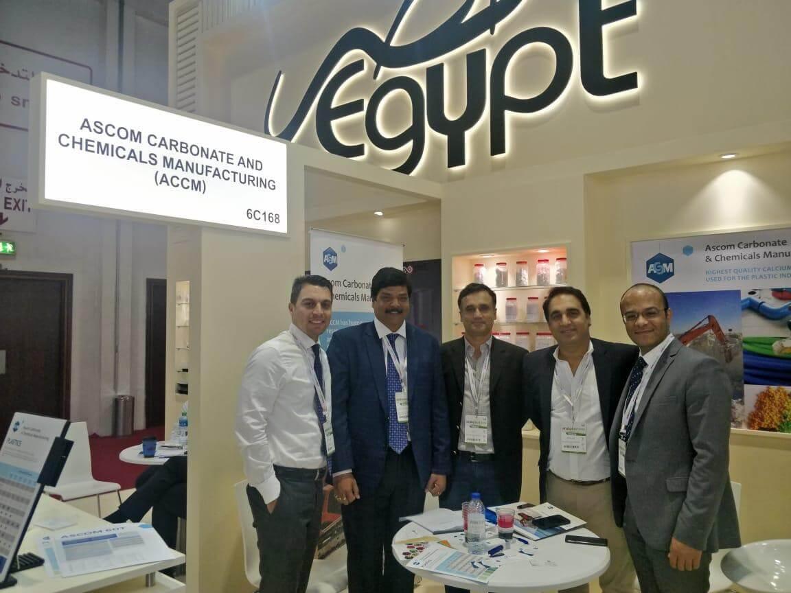 Arab Plast - Dubai 2019 - ACCM